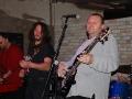 Рок-группа «Андеграунд»