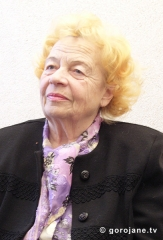 Толчкова Людмила Васильевна