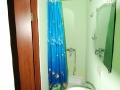 Туалет с душем
