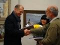 Игорь Шипилин принимает поздравления с юбилеем