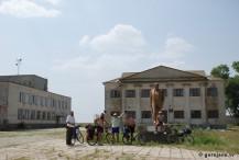 Село Новоивановка