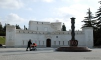 160 лет башне Малахова кургана