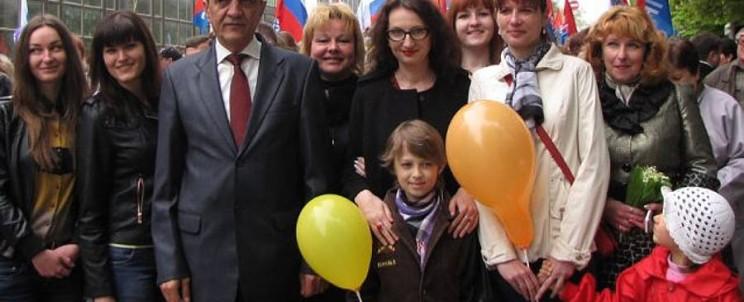 Меняйло и Насонова