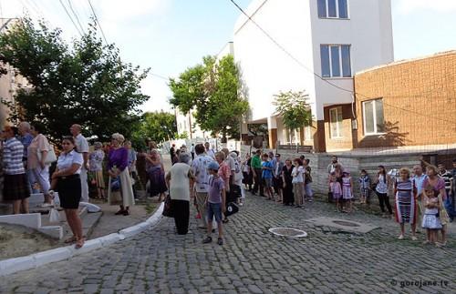 Улица Нефёдова