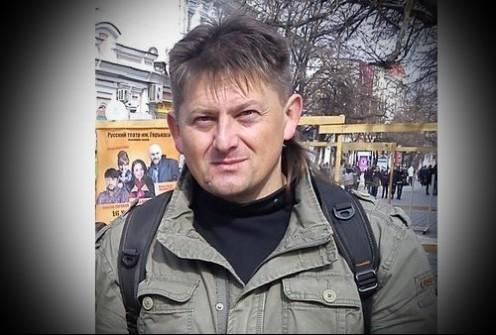 Кирилл Часовских
