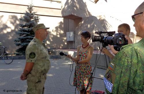 Самооборона Севастополя