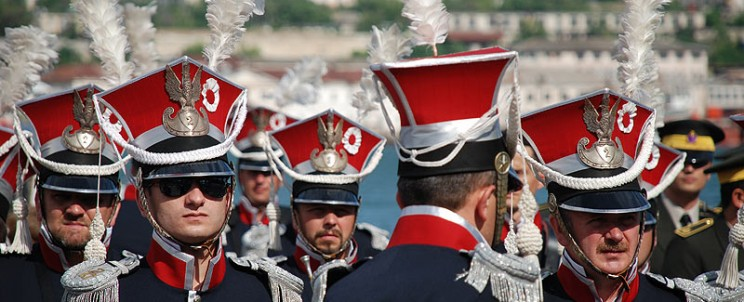 Фестиваль оркестров