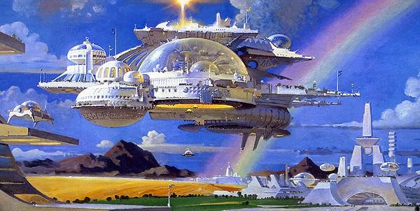 Мечты архитекторов