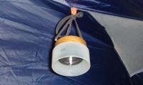 Светильник для палатки